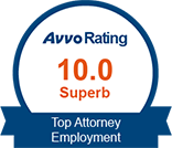 AVVO - Top Annapolis Employment Lawyer